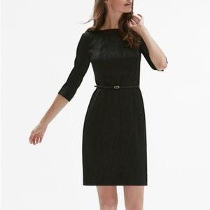 MM LaFleur Black Esuko Dress